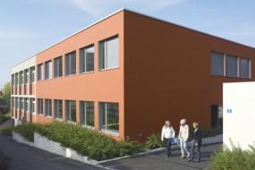 Schulhaus Zug