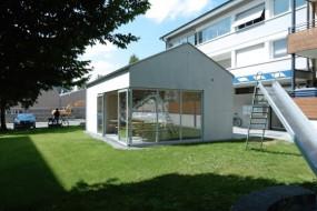 Pavillon Zug
